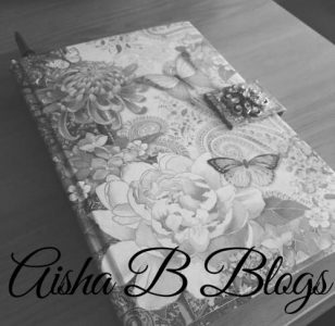 Aisha B Blogs